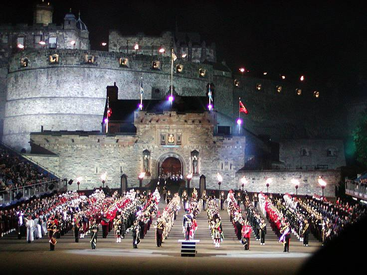 Edinburgh Tattoo. Edinburgh Tattoo · Pic1 Pic2
